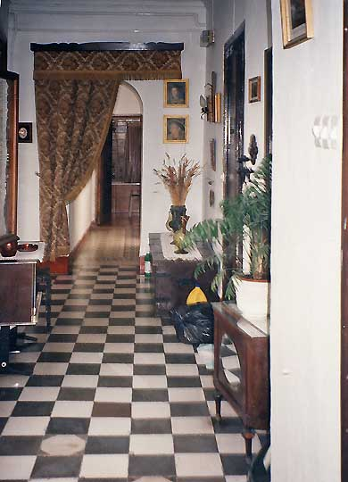 1997CordovaHostalSeneca