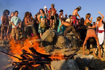 2. Sacred Fire. photo by www.woowphoto.com - jakob_0