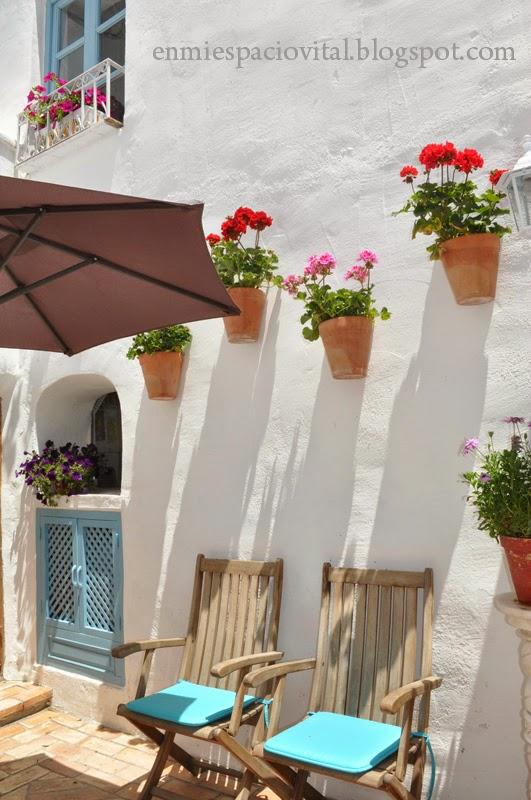 Casa Mosaico (14)- casa rural Granada