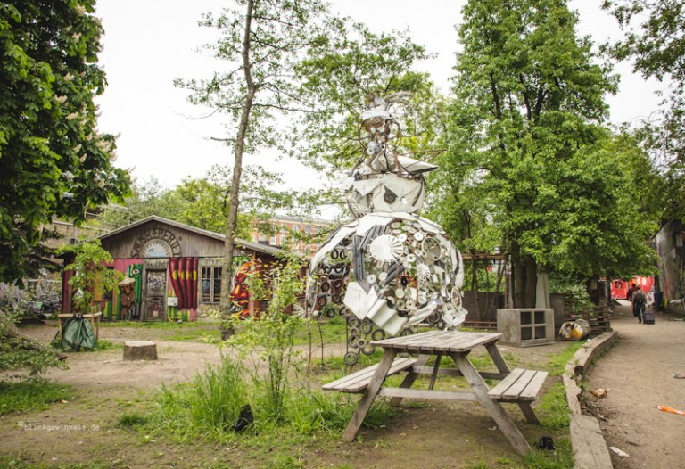 ChristianiaPlatz