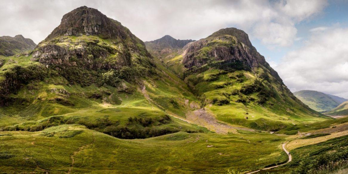 Glen Coe & The West Highland Way