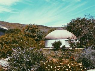 yurt-spanje