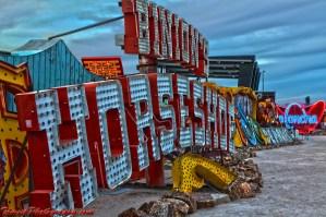 Neon-Museum-Horshoe