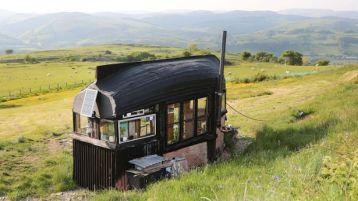 shed-unique