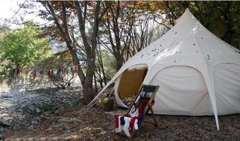 lotus-belle-tent-in-the-woods