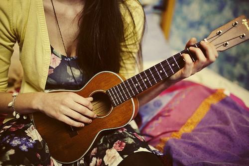 ukulele!!