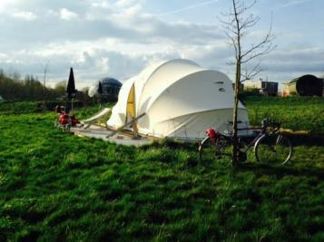 glamping-ecochique