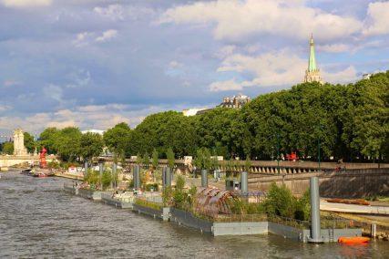 LES BERGES DE SEINE PARIS RIVER 2014 (26)