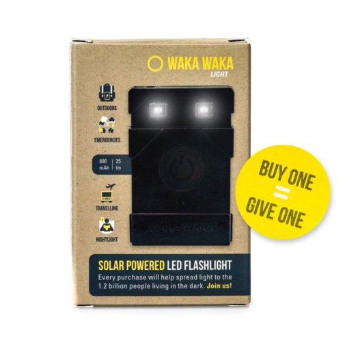wakawaka Light