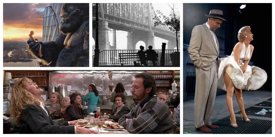 films new york