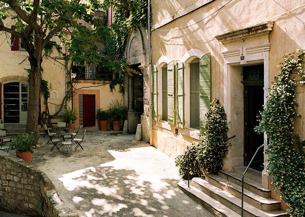 4-Le-Cloitre-design-hotel-Arles-Frankrijk-NL