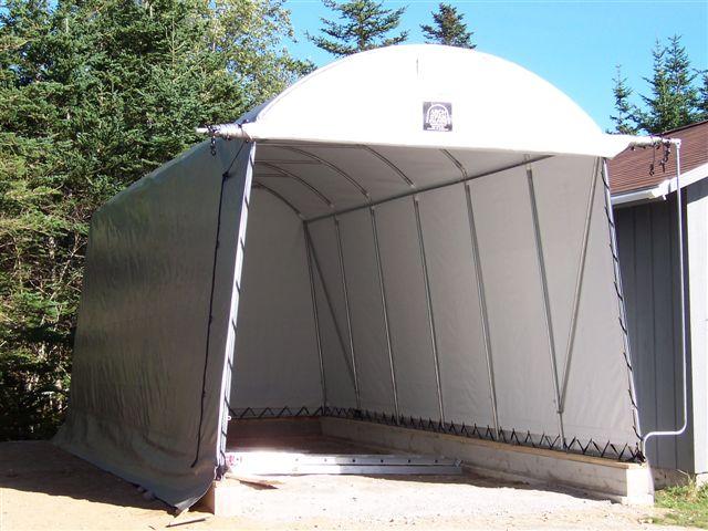 Cottage ( Trailer Shelter ) 010