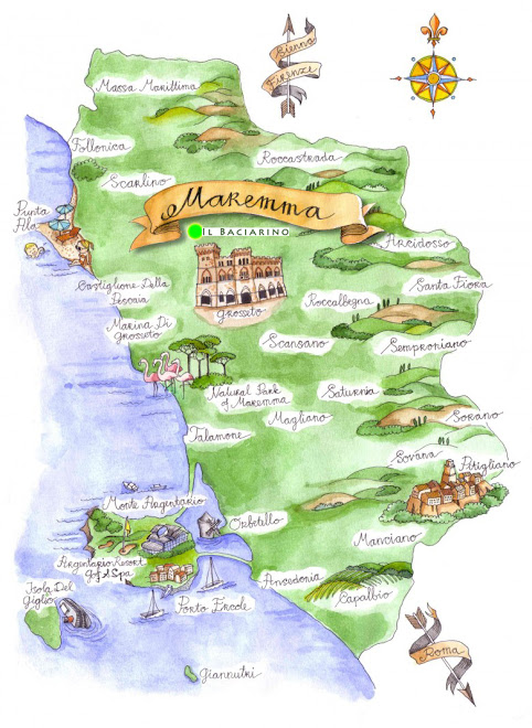 Maremma_map