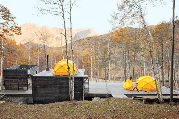 kobayashi camping c-w580