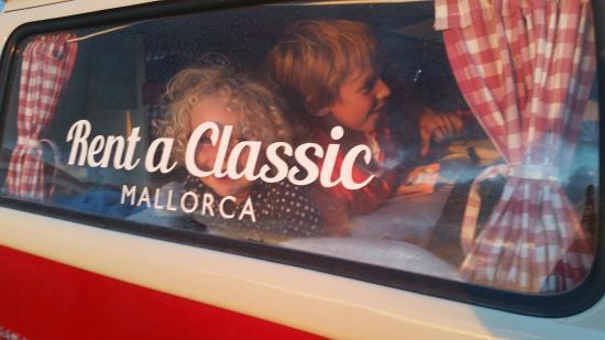 rent-a-classic-mallorca