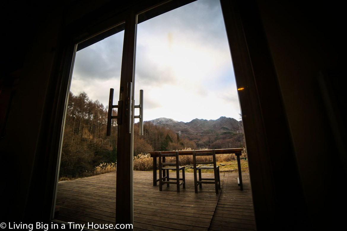 Japan-Off-Grid-Cabin-View