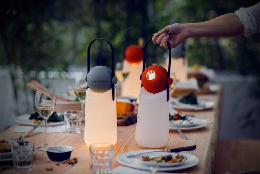Guidelights-op-tafel