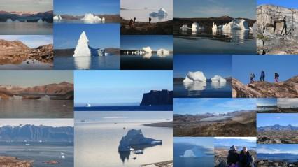 Arktisreise Klausbernd Vollmar