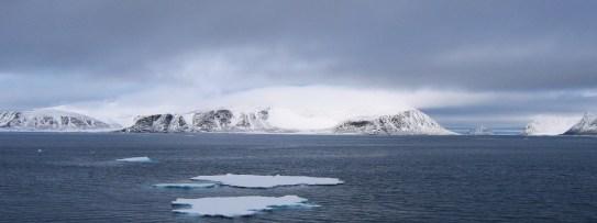 Sjuöyane, Svalbard