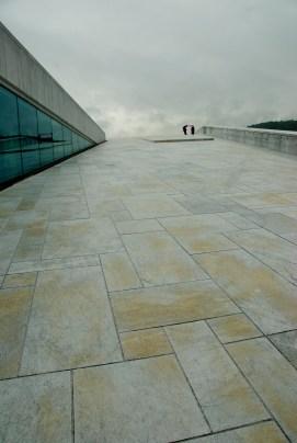 DSC_0093 Oslo Opera, Foto: Hanne Siebers