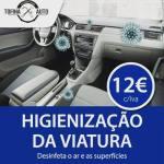Não se esqueça de higienizar o seu veículo para reduzir a propagação do COVID 19 2