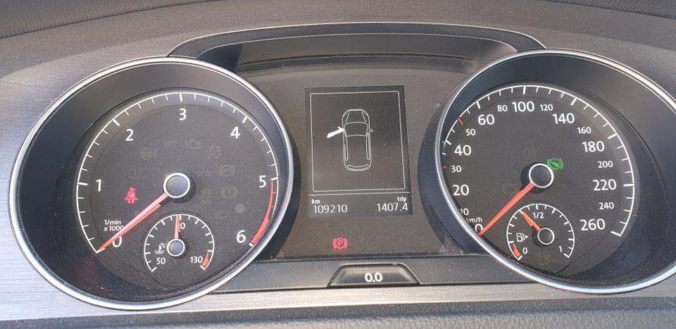 Usado VW Golf 7 1-6 Tdi DSG 2013 03