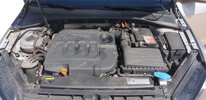 Usado VW Golf 7 1-6 Tdi DSG 2013 07
