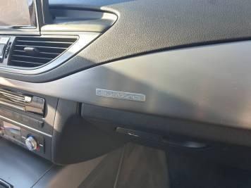 Audi A7 3.0 Tdi V6 Quattro S Tronic de 2010 - 7