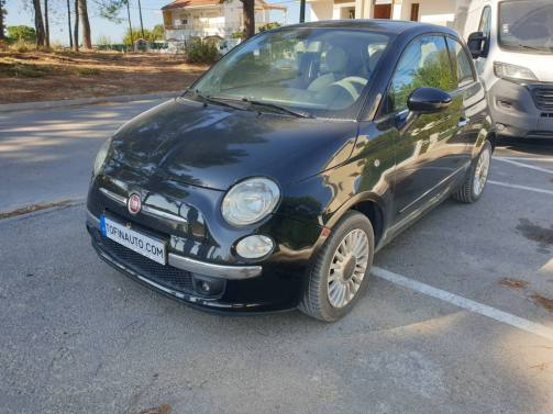 Fiat 500 1-3 Multijet 95cv Diesel de 2009 - 4