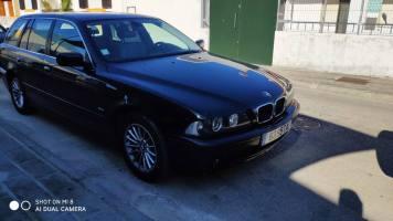 Usado BMW 525D 2002 - 1