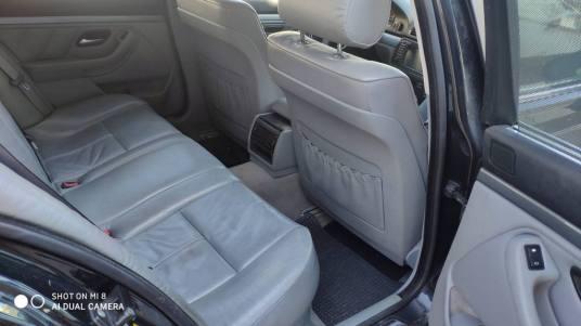 Usado BMW 525D 2002 - 7