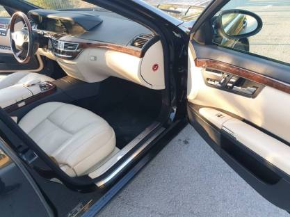 Usado Mercedes S 320 CDI 2007 - 3