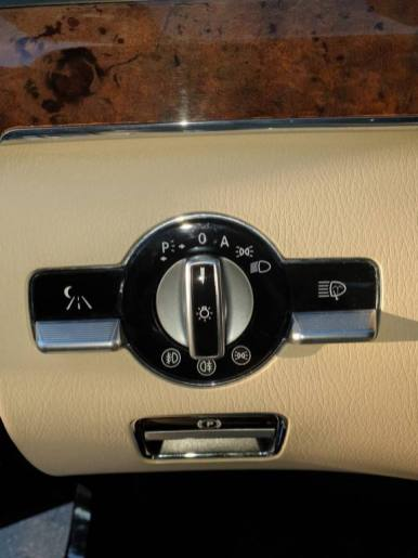 Usado Mercedes S 320 CDI 2007 - 8