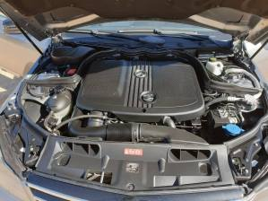Usado Mercedes C200 Avangarde 2012 - 1