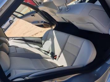 Usado Mercedes C200 Avangarde 2012 - 9