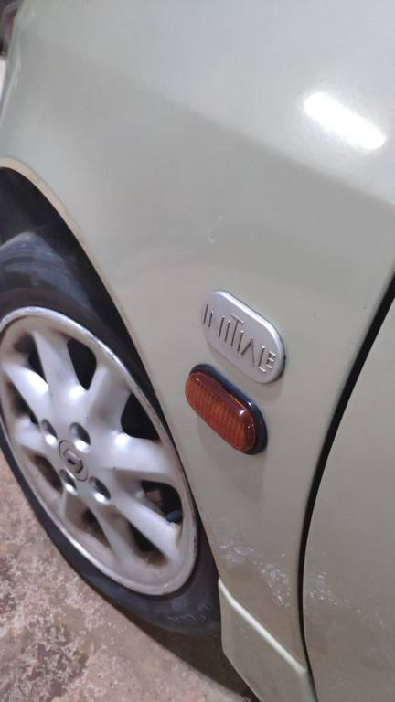 usado Renault Twingo Iniciale 2001 - 7