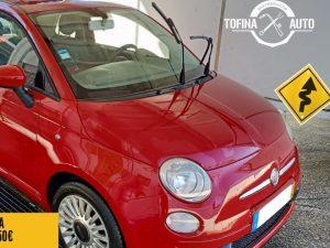 Fiat 500 1.2 Gasolina – 2009