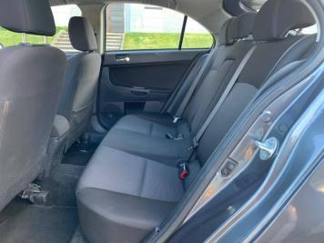 usado Mitsubishi Lancer 2010 - 7