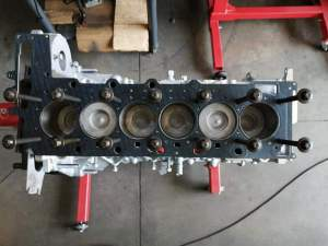Motores Reconstruídos 12