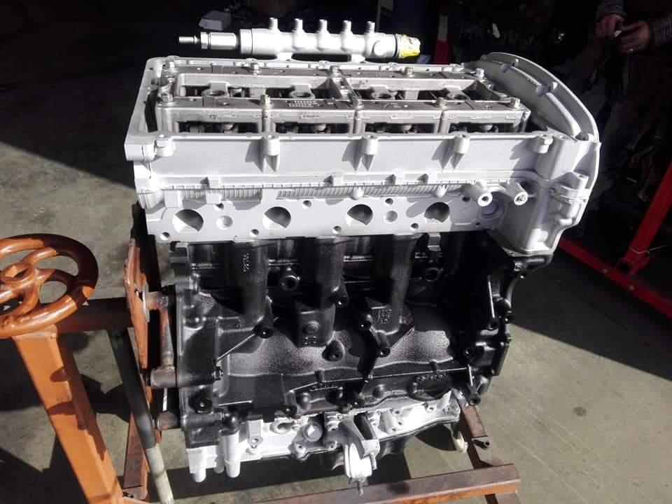 Motores Reconstruídos 7