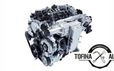 Motores Reconstruídos