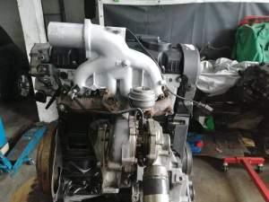 Motores Reconstruídos 16