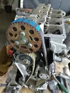 Motores Reconstruídos 18