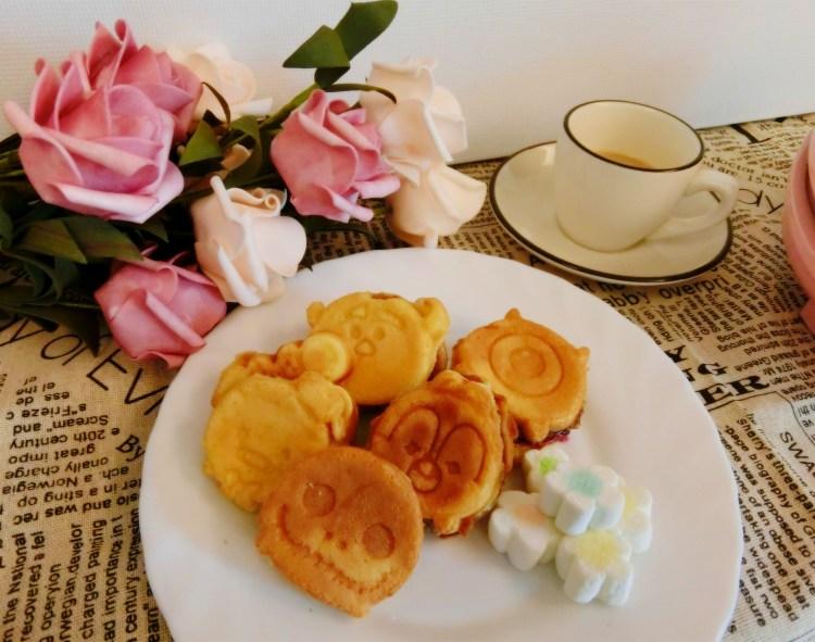 【日本熱賣鬆餅機】recolte 日本麗克特 Smile Baker 微笑鬆餅機 / 小孩最喜歡的小點心