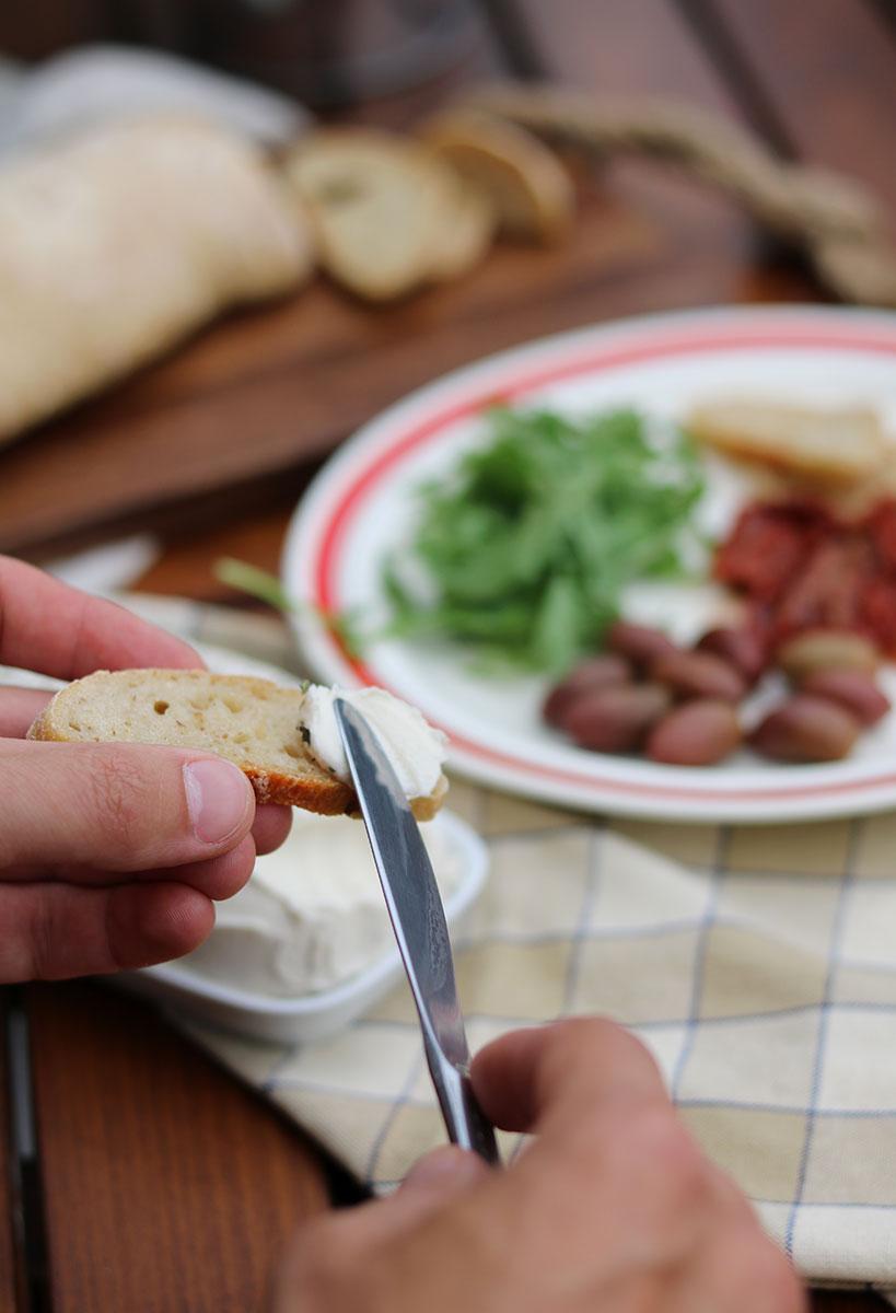 Fermented Raw Vegan Cashew Cheese (Vegan, Dairy-Free) | Tofobo Family