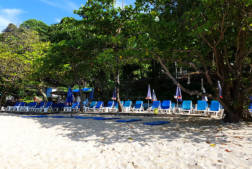 Ao Sane Beach - A Cute Little Paradise In the South Phuket | Tofobo Family