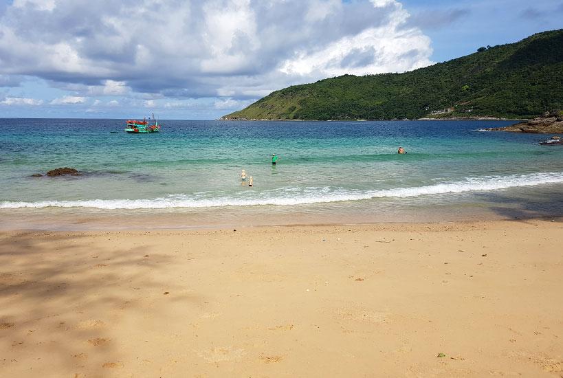 Ya Nui Beach - A Piece Of Heaven In Rawai, Phuket   Tofobo Family