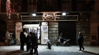 Bari by Night