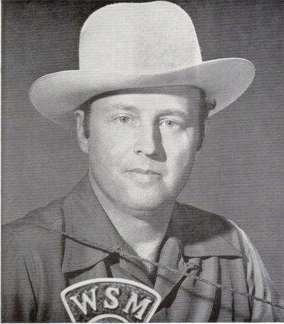 Bill Monroe, c. 1940