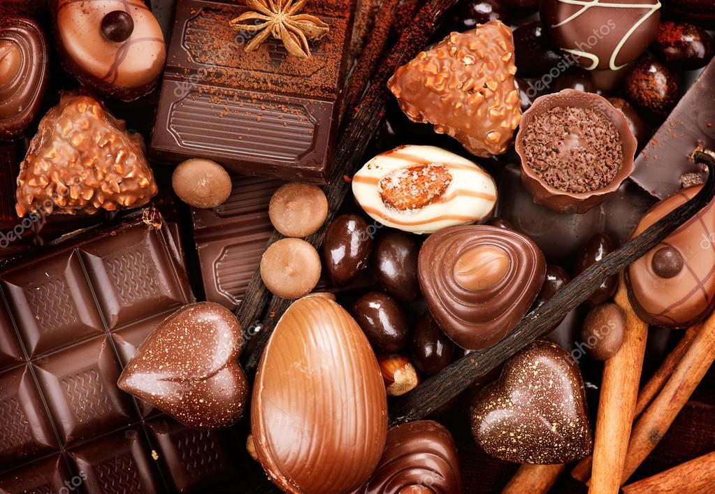 Ada Beberapa Fakta Tentang Hadiah Cokelat Yang Selalu Didapatkan Saat Masuk Hari Valentine